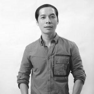 Hoang Headshot