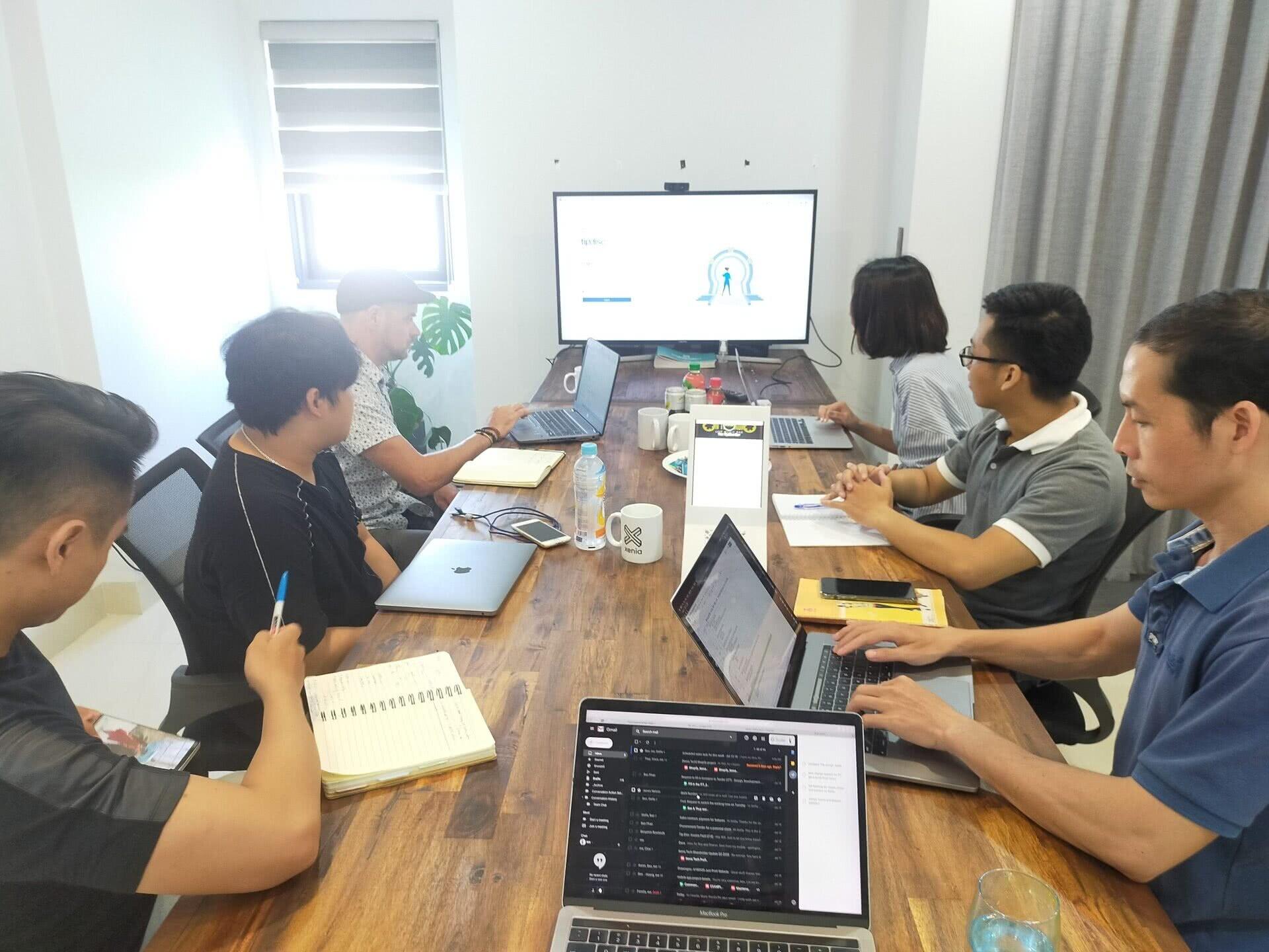 Tipdisc - Brainstorming Meeting