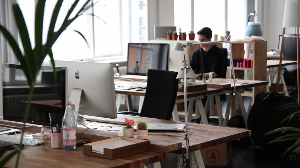 Do We Really Need Offices Anymore?